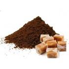 Caramel toffee 0 mg/l